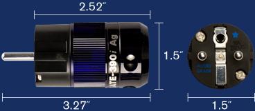 390i AG measurements